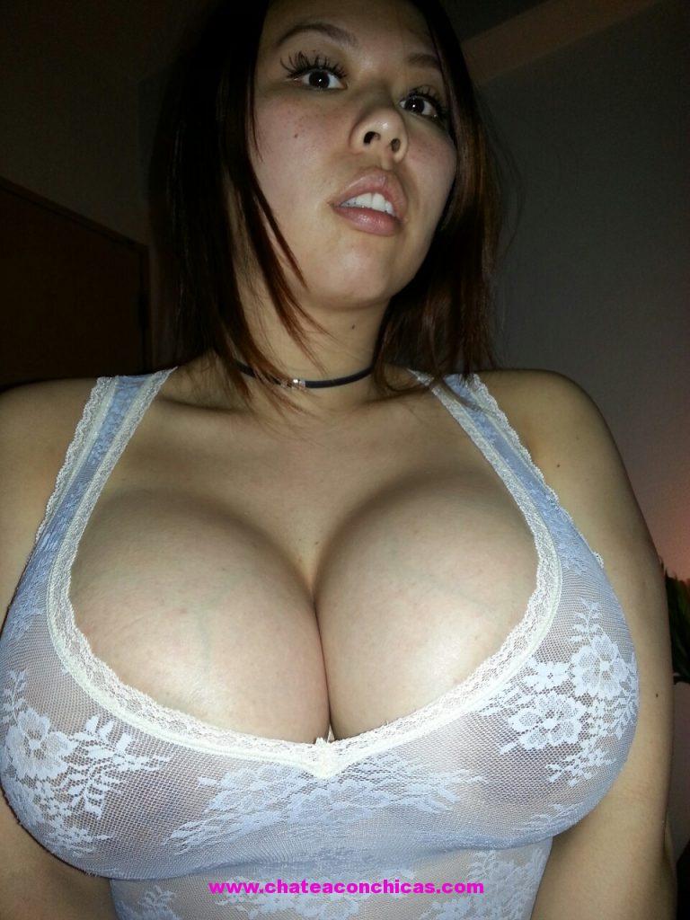 tetona sexy