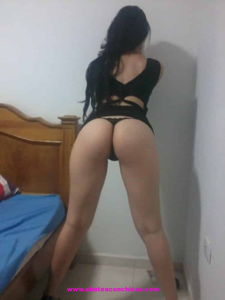 videos de chicas escort culonas putas